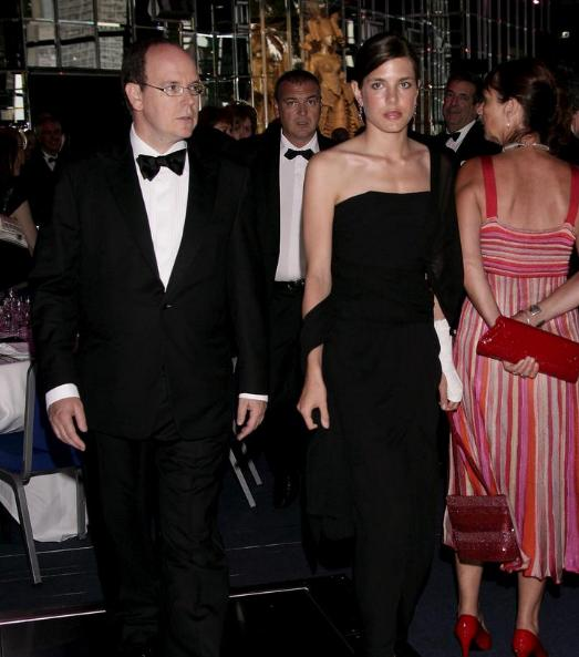 charlotte casiraghi of monaco. Charlotte Casiraghi Business