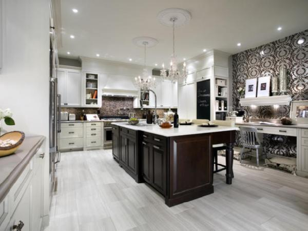 Rooms to Inspire: Kitchens | RDuJour