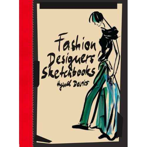 Names Of Clothing Designers Fashion Designers Sketchbooks
