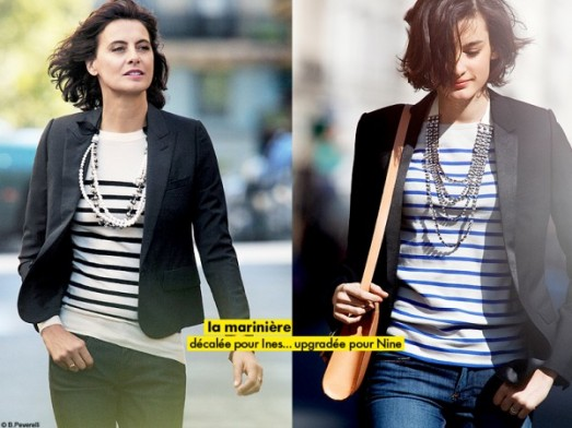 "HOW TO BE: "" Parisian Chic "" A Style Guide by Ines de la Fressange"