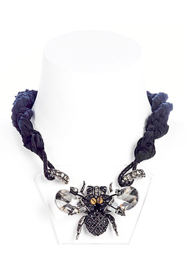 Lanvin Jewellery Collection